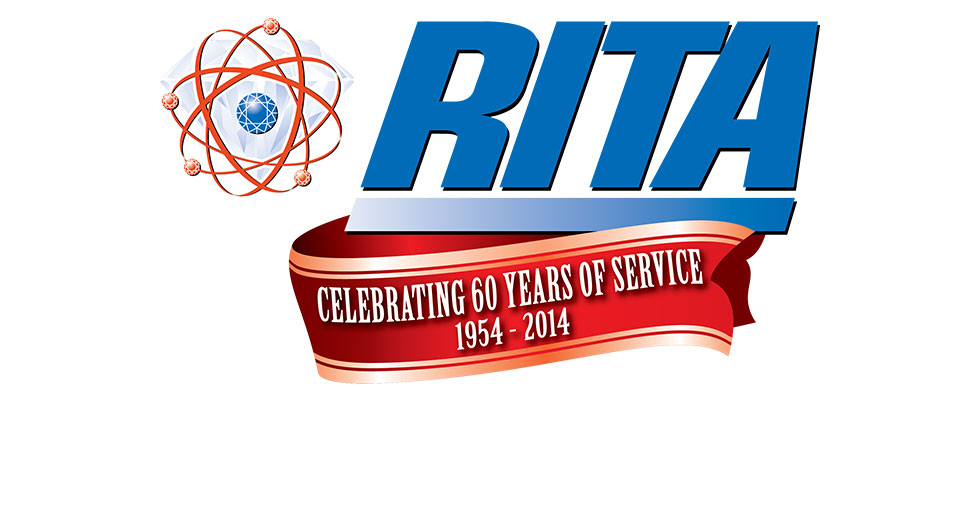 Rita Corp Celebrating 60 Years of Service 1954-2014